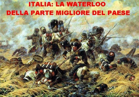 Libero Pensiero: la casa degli italiani esuli in patria: il dramma esistenziale dei pentastellati pensanti