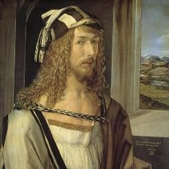 Punto al Arte: Alberto Durero (1471-1528)