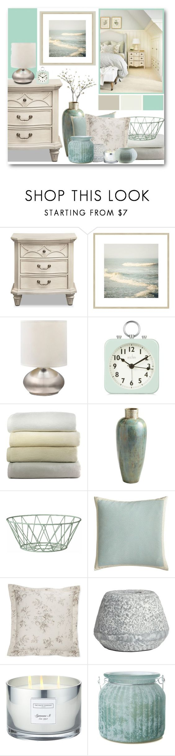 """""""Serenity is......."""" by brendariley-1 ❤ liked on Polyvore featuring interior, interiors, interior design, home, home decor, interior decorating, Acctim, Peacock Alley, Pier 1 Imports and Bloomingville"""