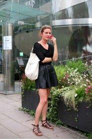 On the Street……Femme, Stockholm!!