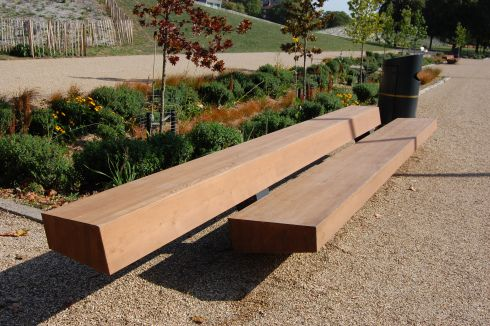 Trapecio Bench   Site Furniture   Landscape Forms | Exterior Furniture    Benches | Pinterest | Landscaping, Street Furniture And Urban Furniture Pictures