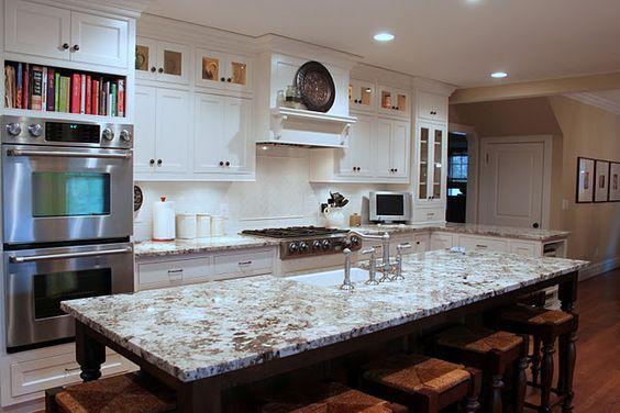 nice kitchen renovation