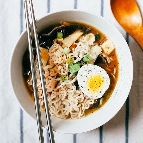 Hot and Sour Soups | Food & Wine
