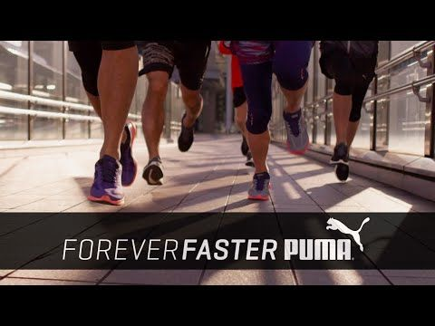 Ignite Puma Youtube