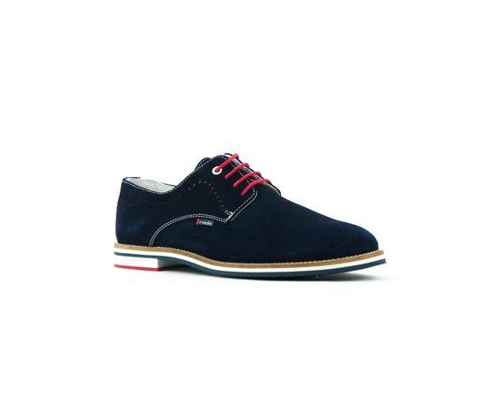Zapato - Rodia - HP800 - www.moksin.com