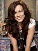 Martina Mc Bride, compositora y cantante de baladas y música country, americana.