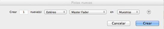 master fader, 5 herramientas de pro tools para produccion musical, http://promocionmusical.es/produccion/: