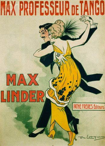 Image result for max linder 1900s