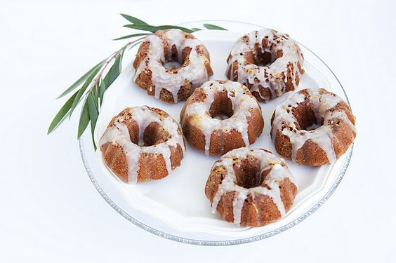 Make It at Home: Pumpkin Spiced Bundt Cakes | Valley & Co. Lifestyle