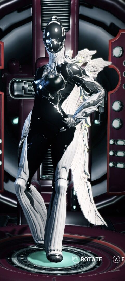Warframe Nova is one of a kind and can do things no other warframe can. pinterest
