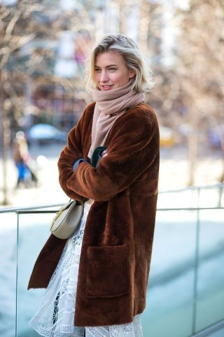 The best street style captured at New York Fashion Week: