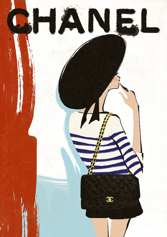 Bags Style And Chanel Bags On Pinterest