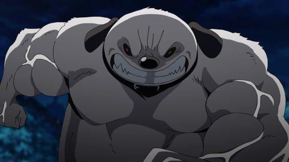 Red Eyes Sword - Akame ga KILL! - Épisode 6 : Mort à la justice absolue