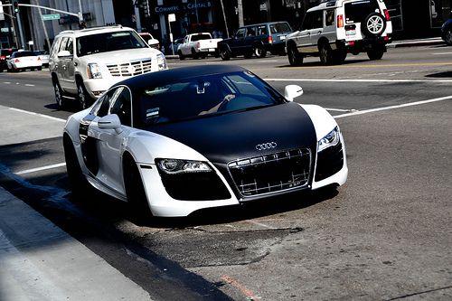 Audi R Paint Job Automobiles Pinterest Cars And Dream Cars - Audi car jobs