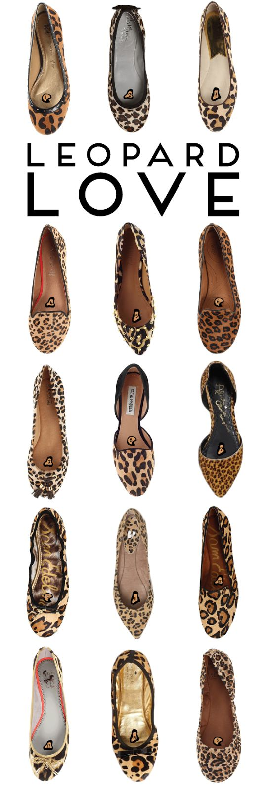 Inspirational Designer High Heels