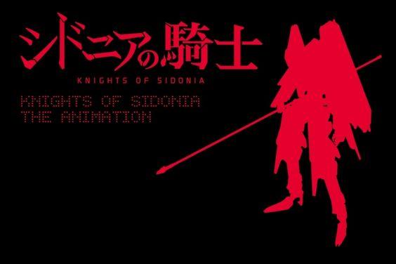 Knights of Sidonia, promo video per la serie di animazione in arrivo #anime #emultiverse via @Evan Sharp-Multiverse