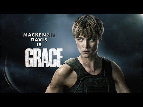 Terminator Dark Fate Character Featurette Grace Mackenzie