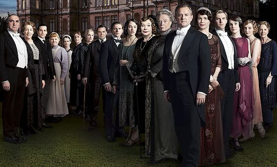 Downton Abbey Plays Dirty Article