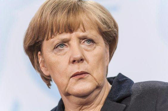 War unsere Kanzlerin Frau Dr. Merkel ein Stasi Spitzel?