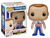 Funko Pop Wave!: Talladega Nights. Pops! pasados de vueltas.