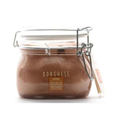 Borghese Fango Active Mud for Hair and Scalp