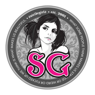 Join Suicide Girls