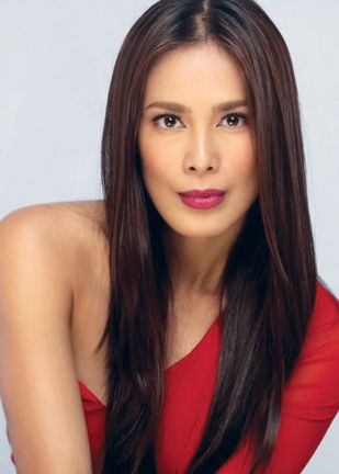 angel aquino to me the most beautiful pinay actressw