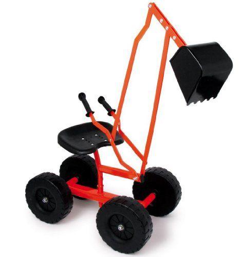 Large Metal Sand Digger with Wheels Excavator Sandpit Outdoor Toy MTS http://www.amazon.co.uk/dp/B00FJ5ZNOE/ref=cm_sw_r_pi_dp_4pwmvb18Q52K4