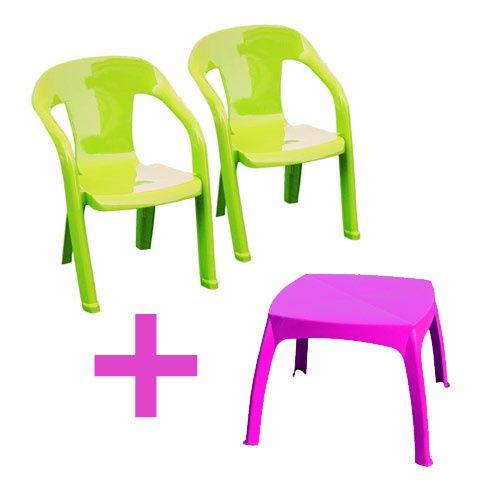8 Propre Chaise Enfant Plastique Di 2020 Minimalis