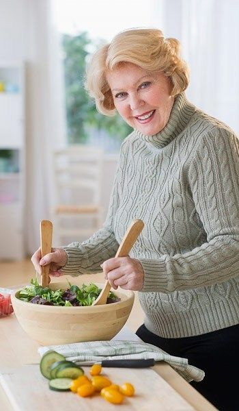 the no.one ssite that tells you how to make healthy food
