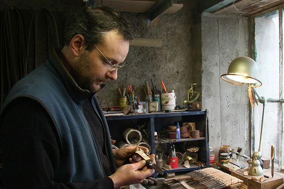 L'Artisan Coutelier - Artisan Coutelier