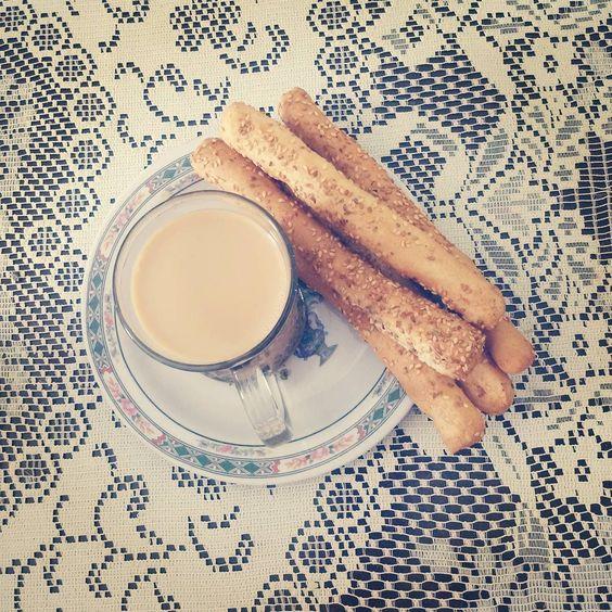 #goodmorning   having my #breakfast #tea wiz #milk #steacks  #شاى_بلبن ب #البقسماط  #square #squarequick #like4like #follow4follow   #followers #likers #liketeam #followback     #tagsforlikes #repost #shoutout   #followme #toptags #l4l #likeall #likealways #liking #igers #20likes   by amr_24f