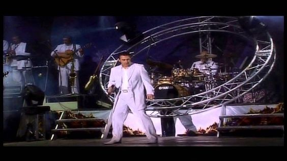 Orquesta Los Satelites - Full Show