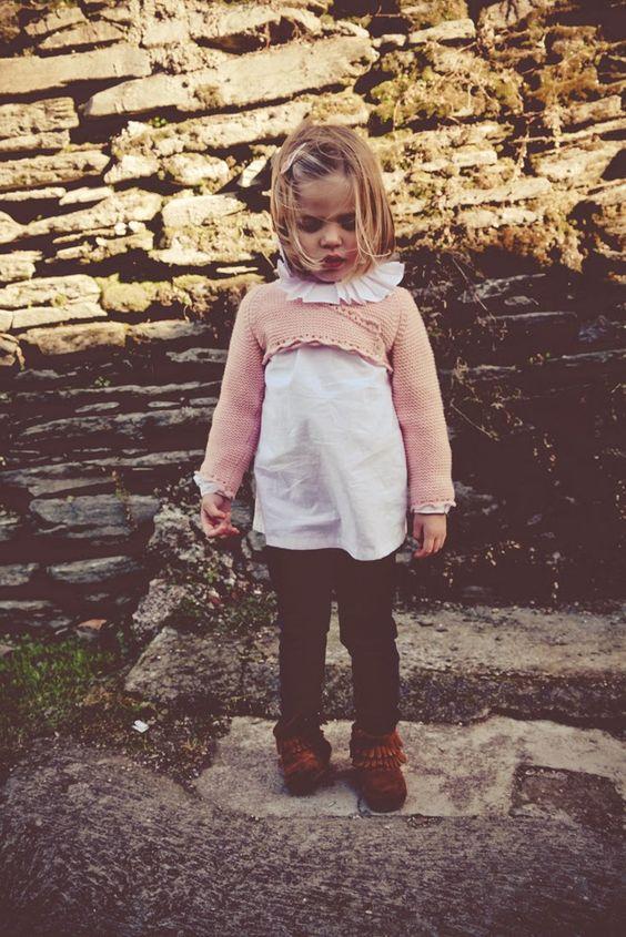 Blog de moda infantil Dressing Ivana en: Moderno y Clásico