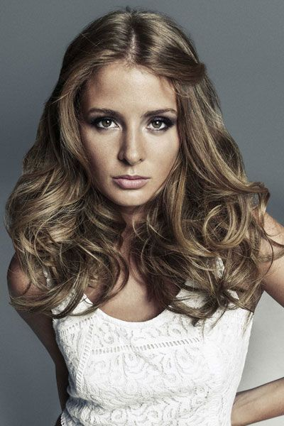 great haircolor- Made In Chelsea Love this show millie and ...