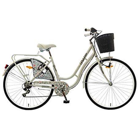 Via Veneto By Canellini Damen Citybike Ctb Vintage Stil Rad Cityrad Fahrrader Bike Aluminium Mit Korb Kassette Beige 46 Amazon De Sport Freizeit V 2020 G Velosiped
