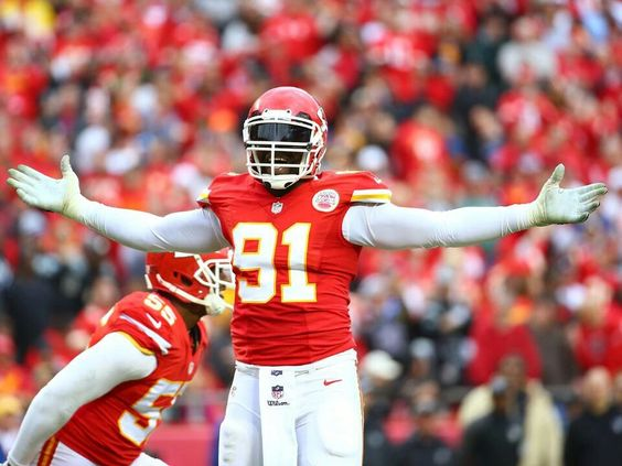 Tamba Hali wants to know... What's your offense gonna do??