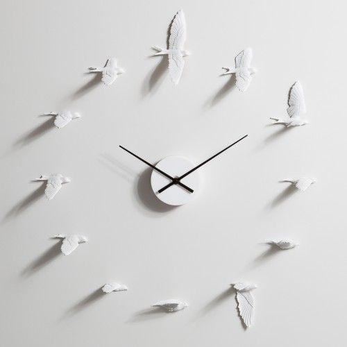 horloge design, Haoshi design sur Lovely Market