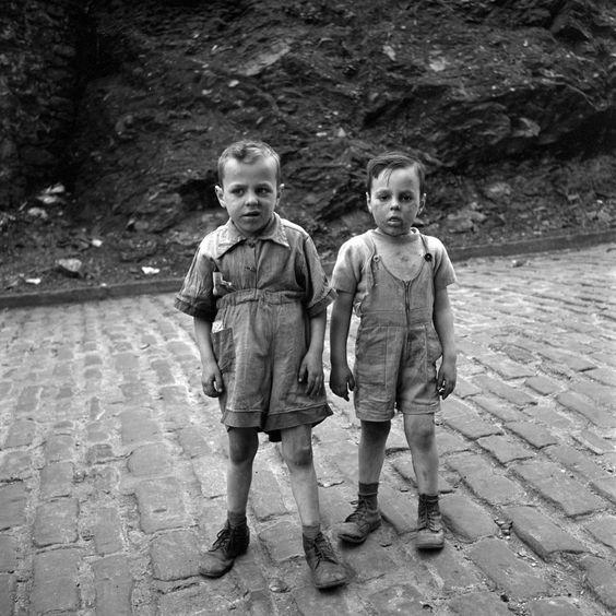 Vivian Maier, In Her Own Hands - L'Œil de la photographie