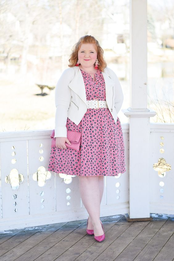 58 Plus Size Outfits Every Girl Should Try