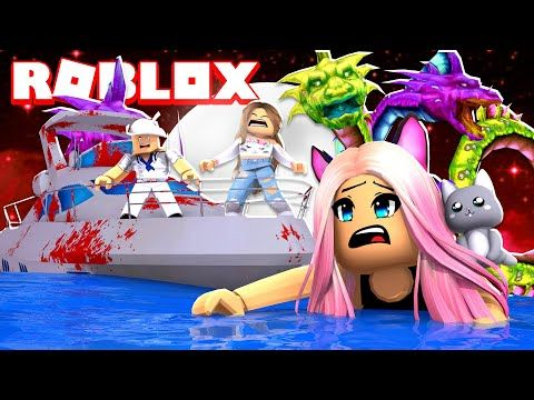 Wengie Escapes The Evil Roblox Cruise Youtube Roblox Evil Cruise