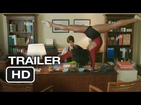 Admission TRAILER 2 (2013) - Tina Fey, Paul Rudd Movie HD  #movietrailer #movies #movieclips