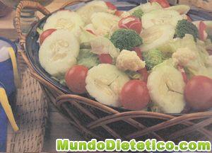 ensalada latina