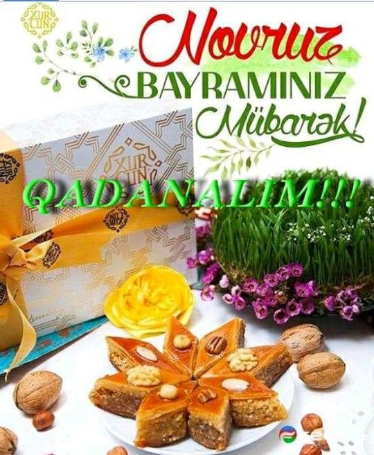 Novruz Təbriki Gəncə Uslubu Qadanalim Place Card Holders Place Cards Cards
