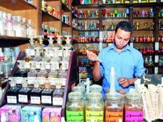 دراسة جدوى مشروع صناعة و تركيب العطور منزليا حيت يعتبر مشروع منزلي صغير مربح و ناجح سيوضح هذا التقرير طريقة لصناعة 400 قنينة عطر يوميا Perfume Pomanders Egypt