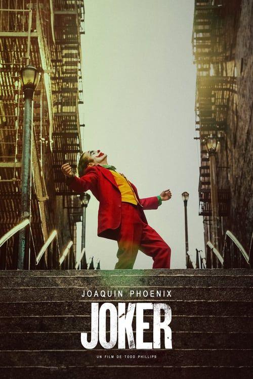 Joker Film Complet En Streaming Vf Stream Complet Avec Images