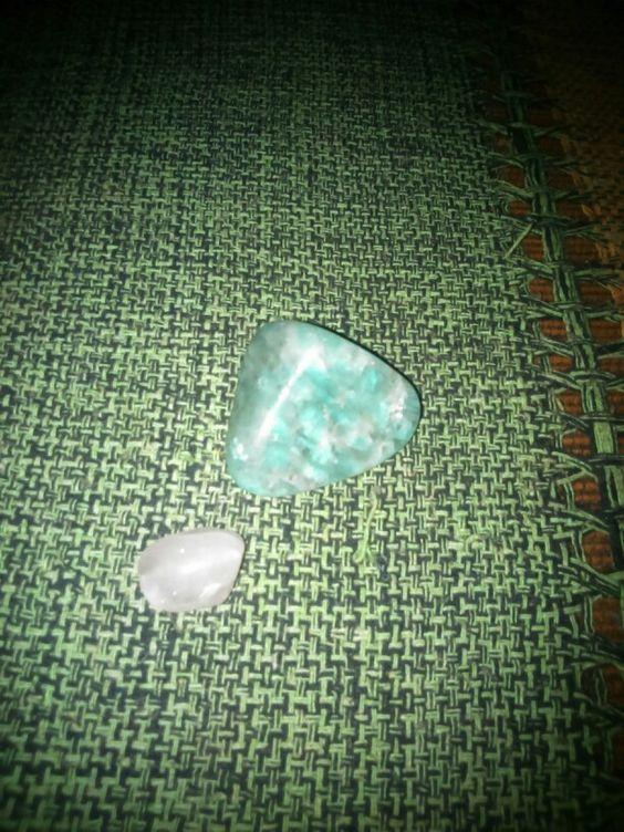 Pedras do mar