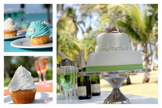 Wedding Cakes/Pasteles de Boda