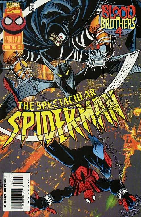 Peter Parker The Spectacular Spider Man 234 By Sal Buscema John Stanisci Spectacular Spider Man Amazing Spiderman Spiderman
