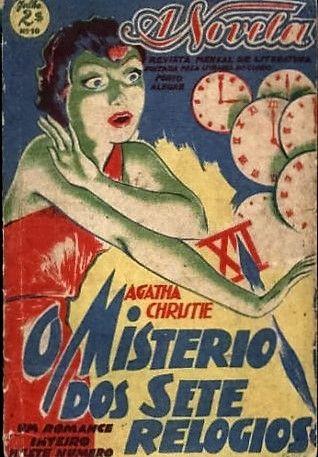 Revista A Novela número 10, 1937: